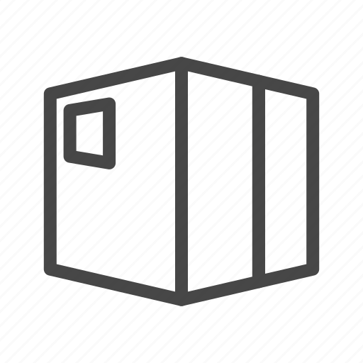 box, delivery, logistics, package, shipping, shop, shopping icon