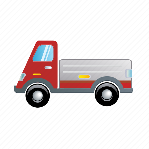 cargo, transport, transportation, truck, vehicle icon