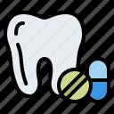 treatment, medicine, teeth, dental
