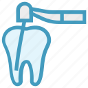 dental, dental treatment, dentist, dentistry, teeth, tooth icon