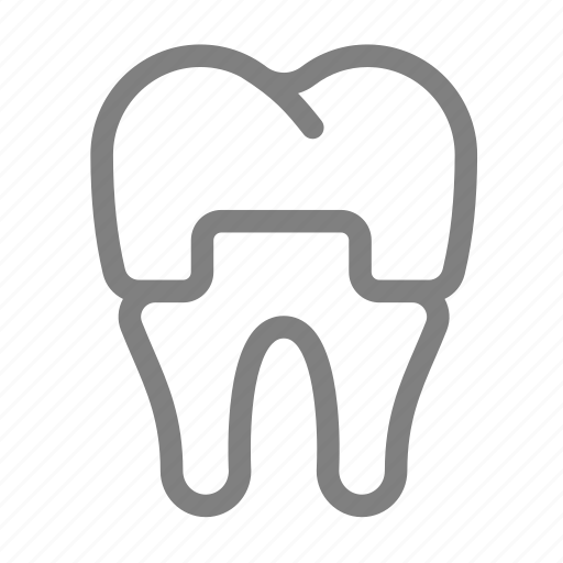 care, decay, dental, tooth, tooth decay icon