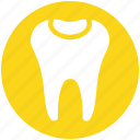 dental, dental protection, healthcare, molar with caries, stomatology