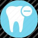 hum, minus, remove, tooth, care, dental