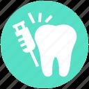 dental, dentist, drug, injection, syringe, vaccine