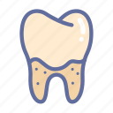 bacteria, dental, dentist, medical, oral, teeth, tooth