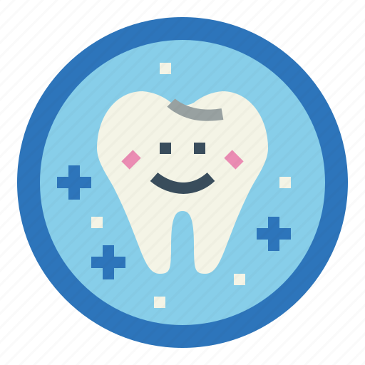 dental, dentist, healthcare, tooth icon