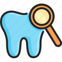 checkup, dental, healthcare, hospital, medical, operation, teeth icon