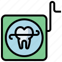 clear, dental, dentist, floss, healthcare, medical, molar, premolar, teeth, tooth icon