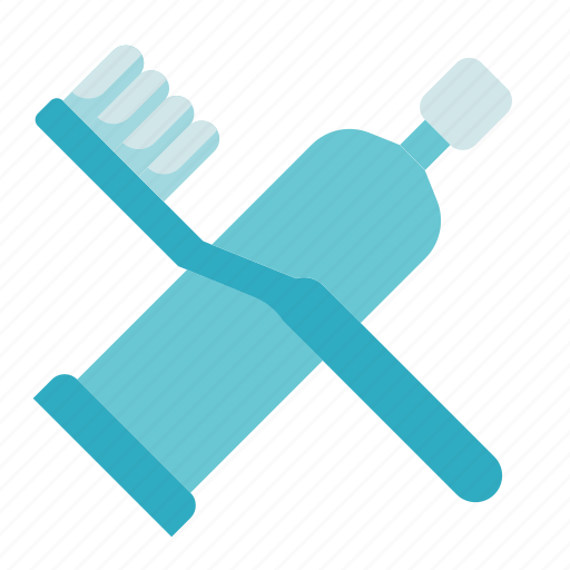dental care, dentist, health, hygiene, tooth, toothbrush, toothpaste icon