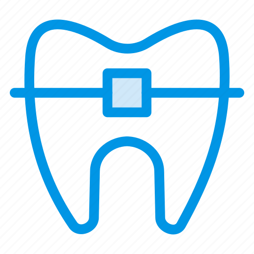 dental, dentalorthodontictreatment, dentist, dentistry, medical, oralhygiene, toothicon icon