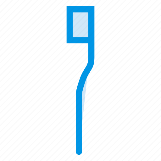 brush, clean, equipment, handle, hygiene, paste, tooth icon