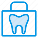business, caveat, finance, health, human, shopping, tooth icon