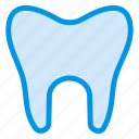 bright, caveat, health, medical, medicine, oral, tooth icon