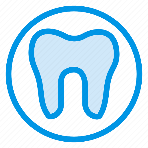 Decay, dental, tooth, dentist, health, medical, care icon