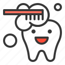 dental, dentist, dentistry, tooth, tooth brushing, toothbrush, clean