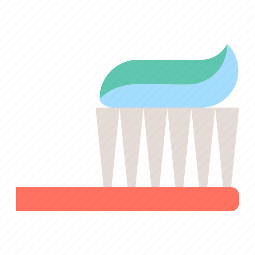 care, dental, dentistry, healthcare, toothbrush, toothpaste icon