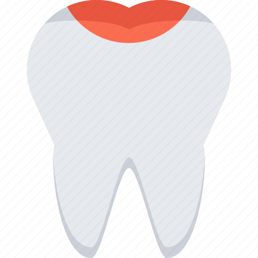caries, dentist, doctor, medicine, teeth, tooth icon
