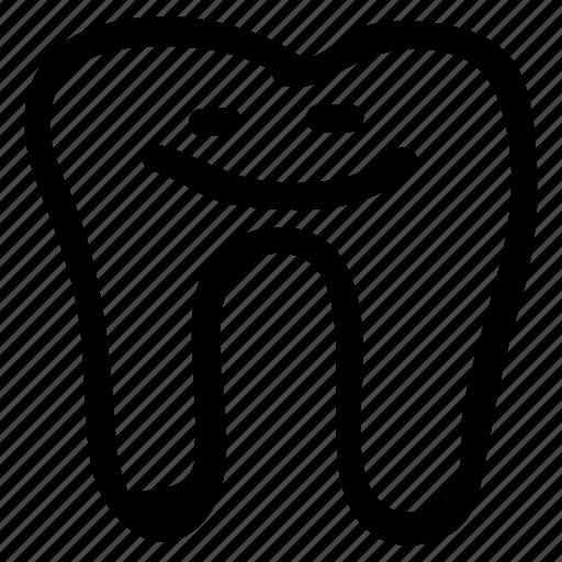 dental, dentist, happy, health, medicine, teeth, tooth icon