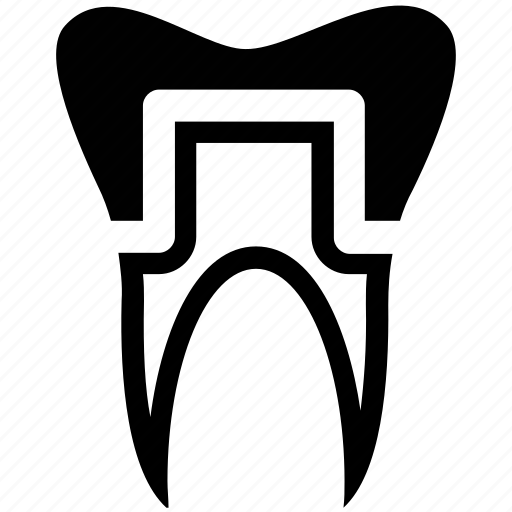 body part, dental, human tooth, part of body, tooth icon