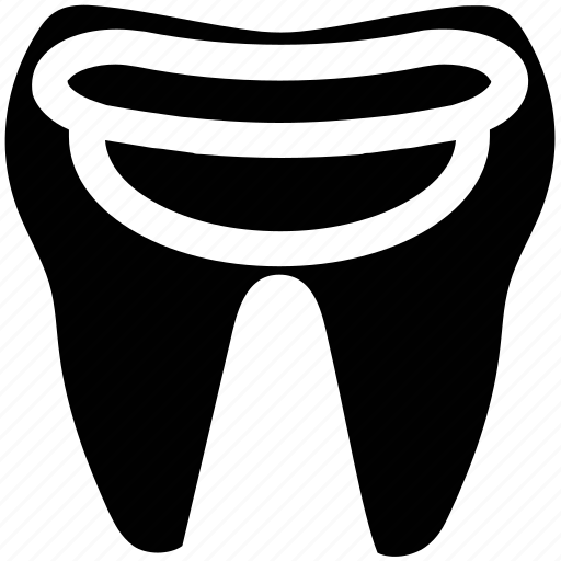 defective tooth, dental problem, human tooth, tooth, tooth problem icon