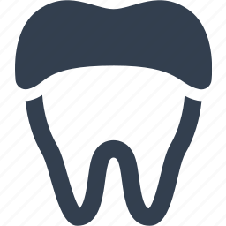 dental, dentistry, healthy, medical, medicine, protection, root, supplies, tooth icon