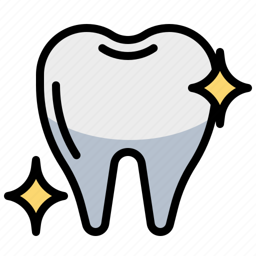 clear, dental, dentist, teeth, tool, tooth icon