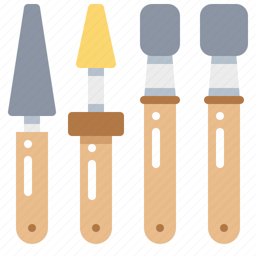 Bur, carbide, dentist, finishing, tool icon - Download on Iconfinder