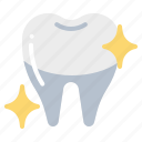 clear, dental, dentist, teeth, tool, tooth icon