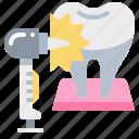 dental, dentist, dentistry, tool