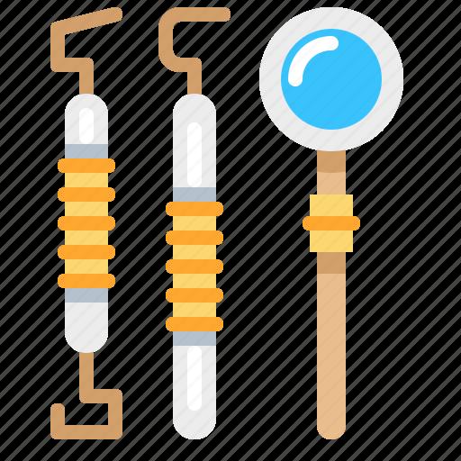 Dental, dentist, hygiene, tool icon - Download on Iconfinder