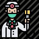 clinic, dental, dentist, medical, surgeon icon