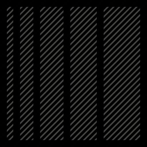 gradiant, shape, square, tool icon