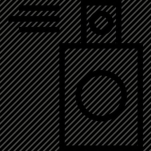 block, circle, description, shape, square icon