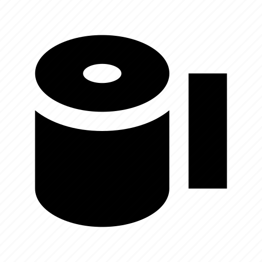 bobbin reel, camera reel, multimedia, reel, tape reel icon