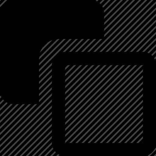 stroke, swap icon