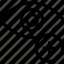 add, design, layer, layers, plus, show icon