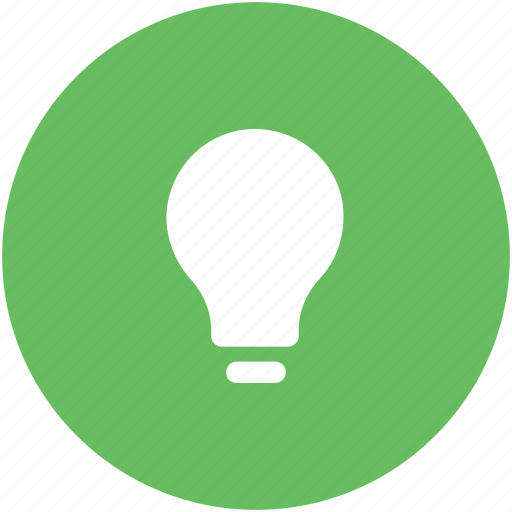 bulb, electric bulb, electricity, illumination, light, light bulb icon