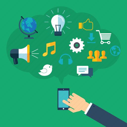 advertising, affiliate, analysis, analytics, balance icon
