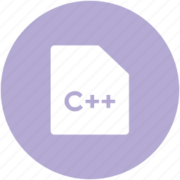 c ++, c language, coding, java, php, programming language icon
