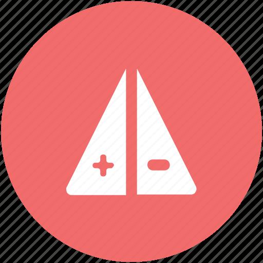 add, adjust button, computer graphic, delete, design element, mathematical symbol, plus minus icon
