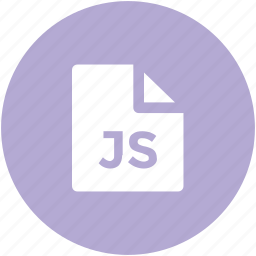 file design, file extension, file format, javascript, js file, storage, web apps icon
