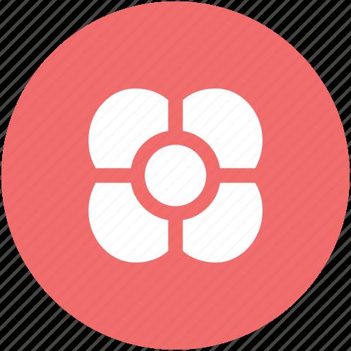 artwork, creative flower, decorative flower, design, design element, drawing, flower icon