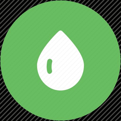 drop, raindrop, raining, water drop, water droplet icon