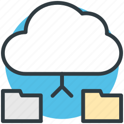 cloud, cloud computing, cloud sharing, network, networking icon