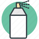 fragrance, perfume, perfume bottle, scent, spray icon