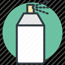fragrance, perfume, perfume bottle, scent, spray icon