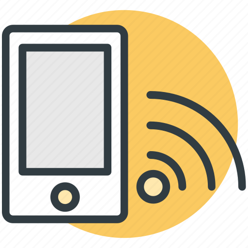 cell phone, mobile, mobile phone, mobile volume, smartphone icon