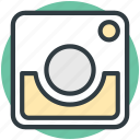 disk, diskette, floppy, floppy disk, storage icon