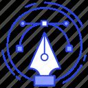 artwork, creative design, creativity, graphic designing, graphic tool icon