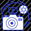 crop image, cropping, photo assembling, photo editing, pic editing icon